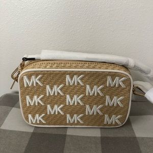 Michael Kors Kenly Crossbody Bag
